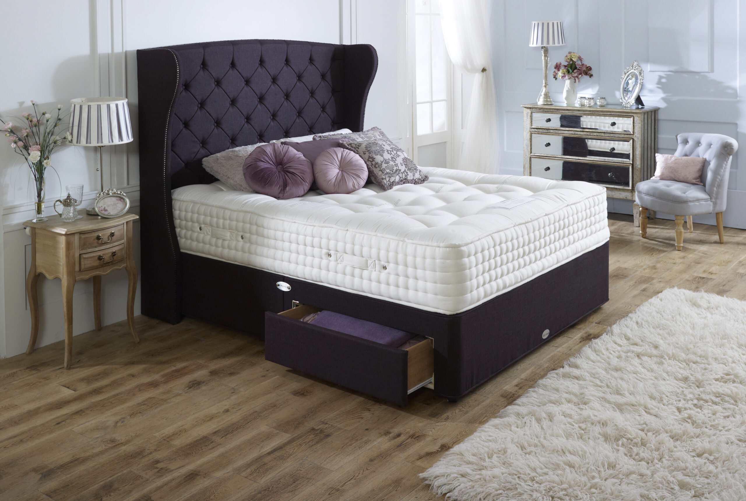 Waterford Health bed