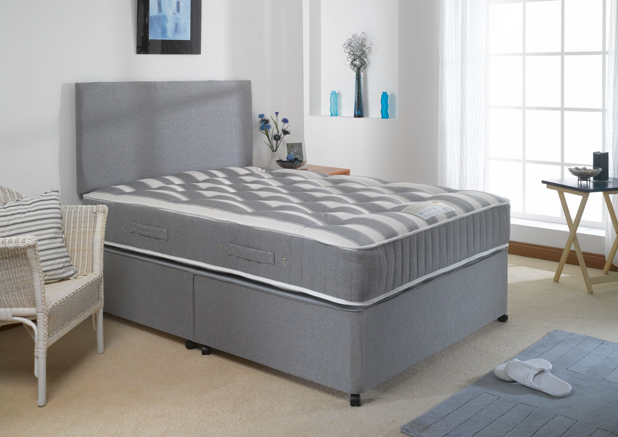 Wiltshire bed by Moonraker